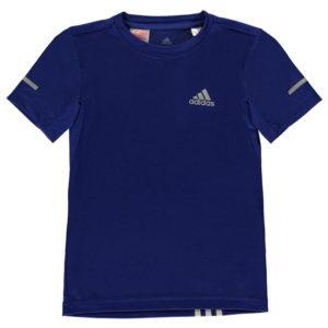 Běžecké tričko Junior Boys