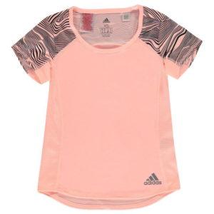 Běžecké tričko Junior Girls