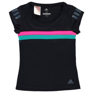 Kluby T Shirt Junior Dívky