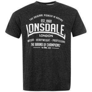 Box T Shirt Pánské