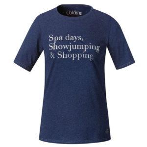 Lázně Day T Shirt