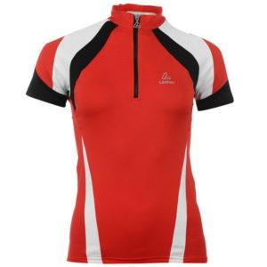 Dámská trička pro cyklisty