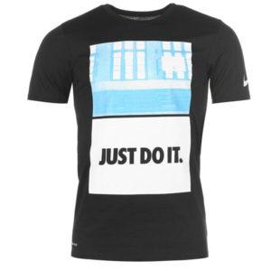 Core Art 2 T Shirt pánské