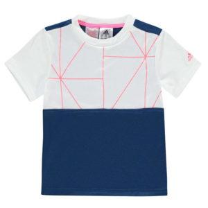 B Club tenisové tričko Junior Boys