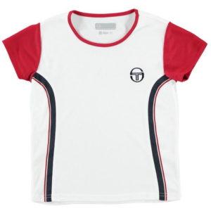 Tenisová trička Junior