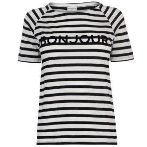 Tričko Cloud Logo s krátkým rukávem
