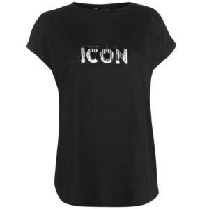 Print T Shirt Ladies
