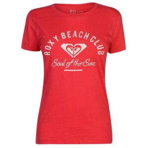 Beach Club T Shirt dámské