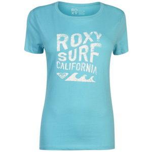 Itty Be Surf Kalifornie tričko dámské