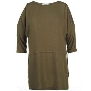 Brier dlouhý tričko T