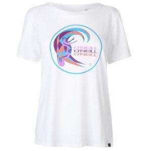 Restless Logo tričko dámské