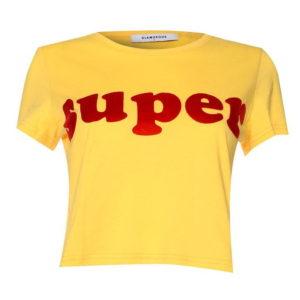 Super tričko