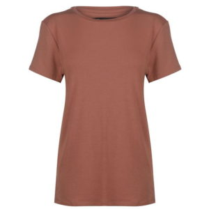 Basic Plain T Shirt