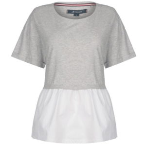 Tričko Frill T Shirt Ladies