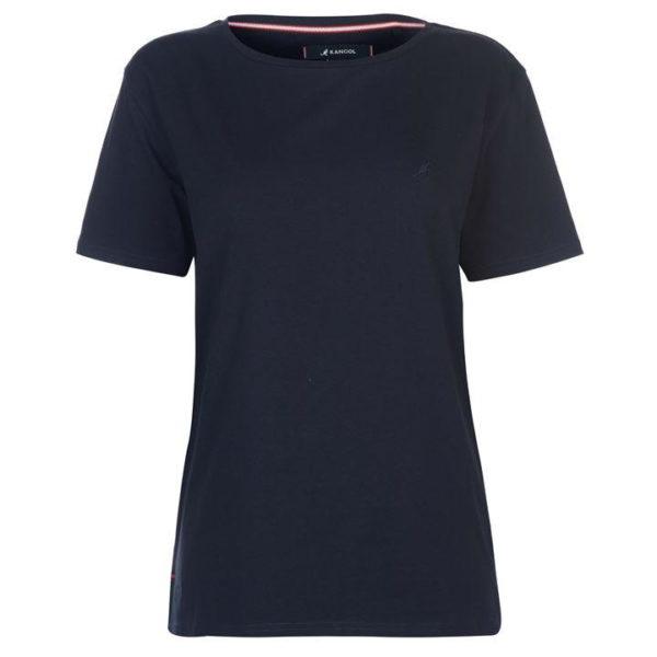 Plain T Shirt Ladies