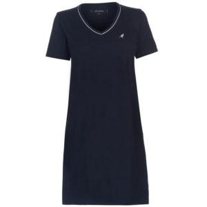 V Neck T Shirt dámské šaty