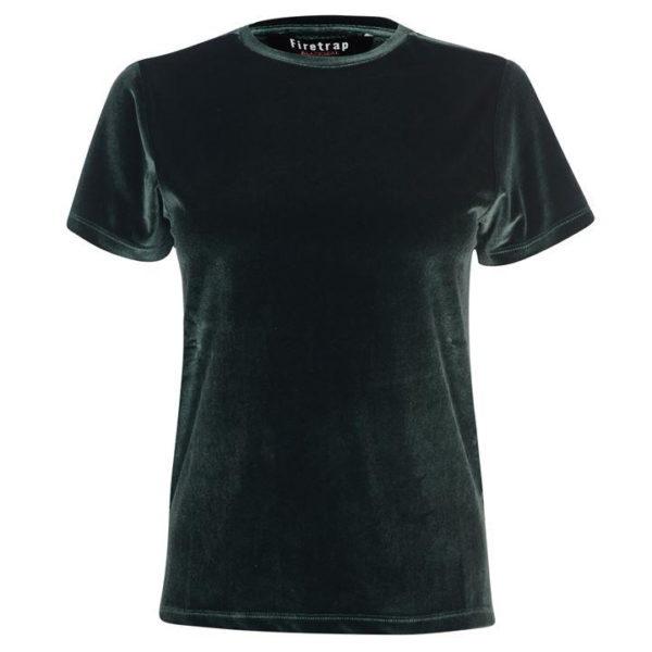 Tričko Blackseal Velvet T