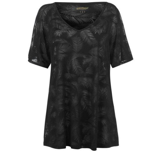 Beach Cover T Shirt dámské