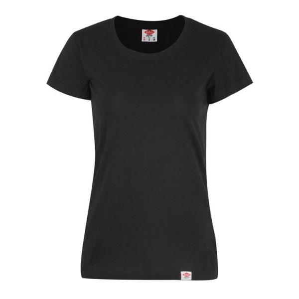 Pravidelné tričko dámské