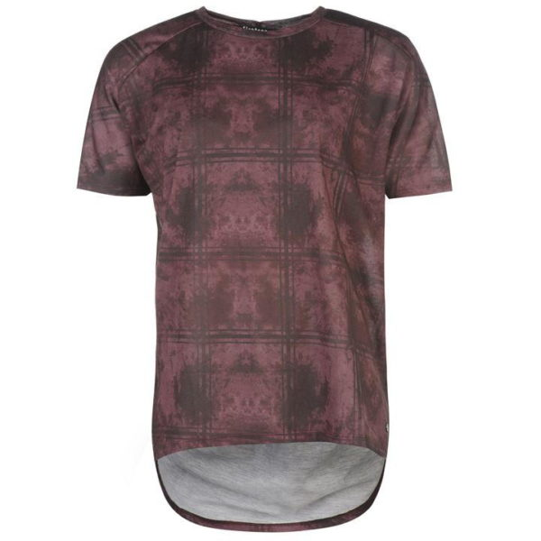 Tričko Blackseal Asym T