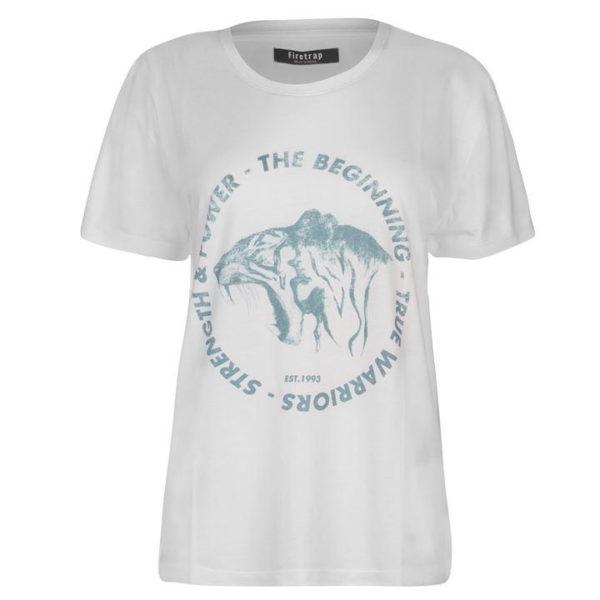 Tričko Blackseal Evie T Shirt