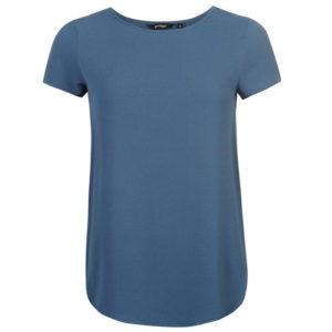 Dámská krimpovaná trička dámská