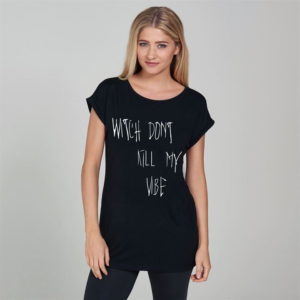 Slogan T Shirt