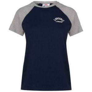 Raglan T Shirt dámské