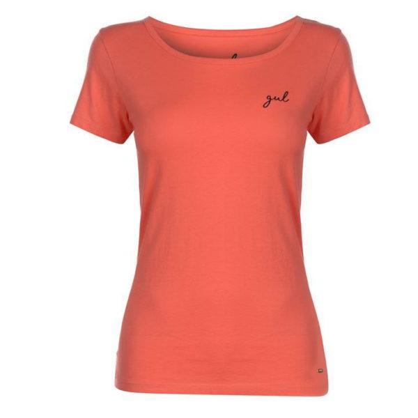Logo tričko dámské