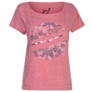Slouch T Shirt Ladies