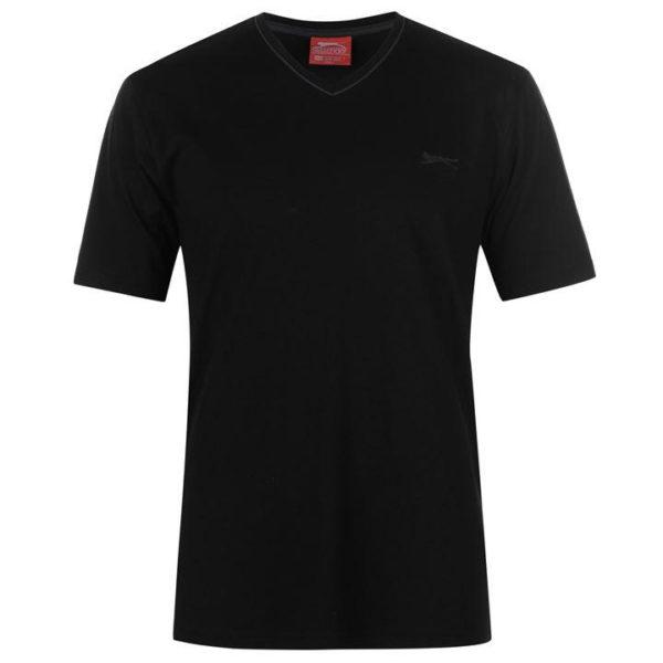 V Neck T Shirt pánské