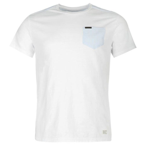 Blackseal Seer Pocket T Shirt pánské