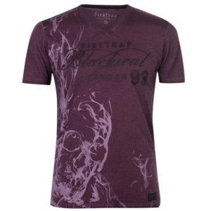 Blackseal Lebka T Shirt T Shirt Mens