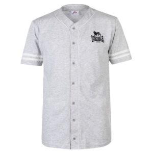Baseball tričko pánské