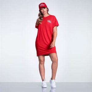 Elegantní šaty T Shirt šaty