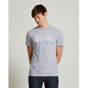 Essential Graphic T Shirt Pánské