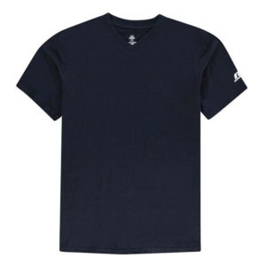 Tričko XL V Neck T Shirt Mens