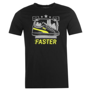 Retro QTT T Shirt pánské