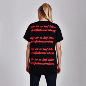 Vydání Skateboard T Shirt