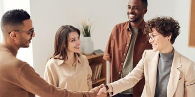 Créer sa micro-entreprise à domicile