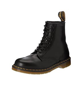 """Dr. Martens """"Pascal"""" brown"""