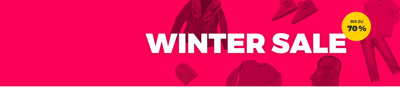 Winter Sale Damenmode