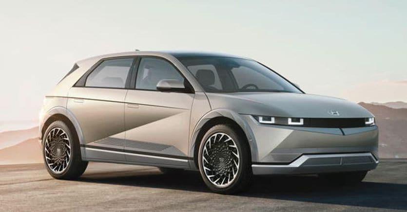 Hyundai, non solo auto elettriche ma anche la rete di
