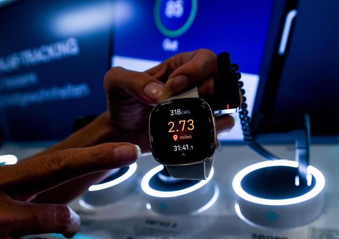Covid: in futuro diagnosi grazie allo smartwatch