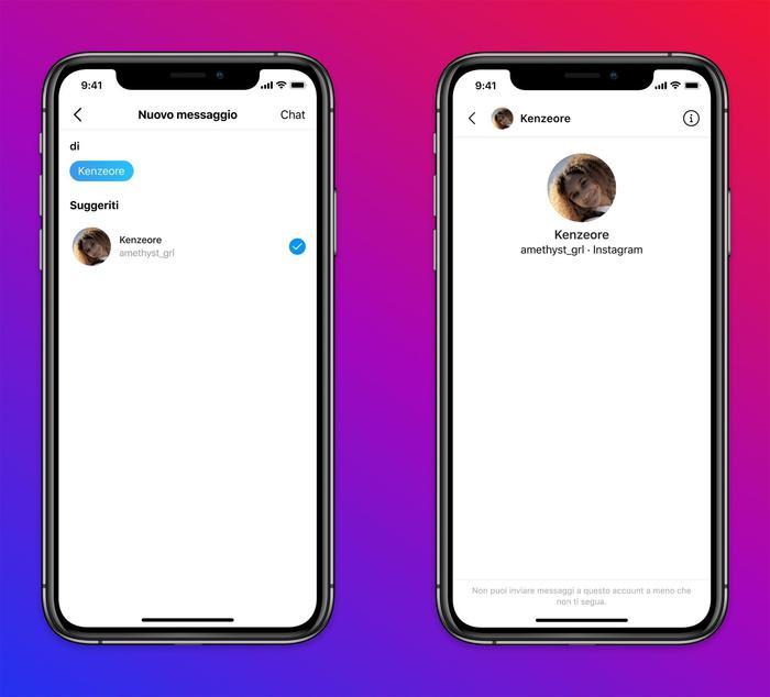 Instagram, Intelligenza Artificiale per riconoscere under 13