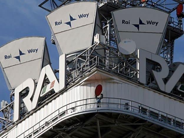 Rai Way, utili a 64 milioni. Deliberato il dividendo