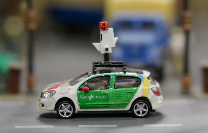 Google Maps apre al contributo degli utenti