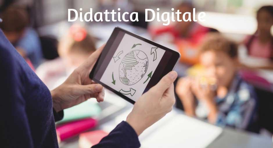 Scuola, non solo Dad: la didattica digitale diventa priorità anche