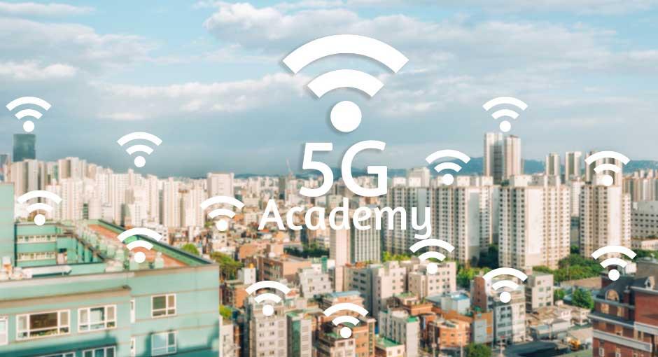 5G Academy, in campo 30 giovani talenti e ad aprile il corso per professionisti