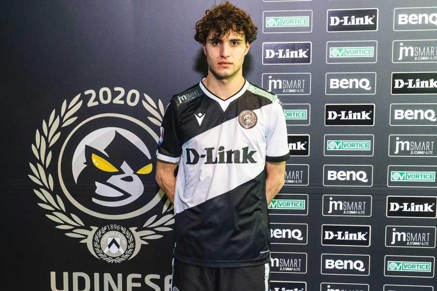 Esports, al via l'alleanza tra D-Link e Team Udinese
